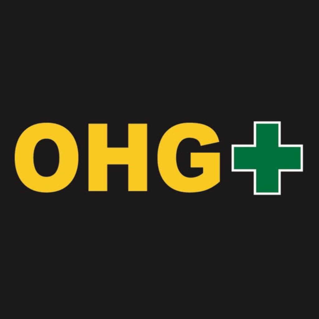 OHG (Oklahoma Home...