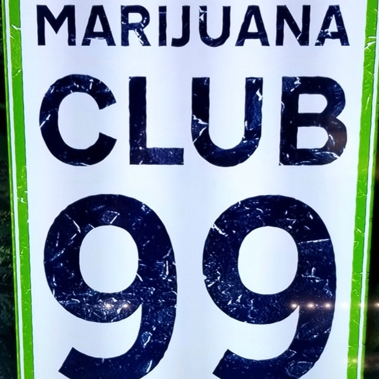 Marijuana Club 99