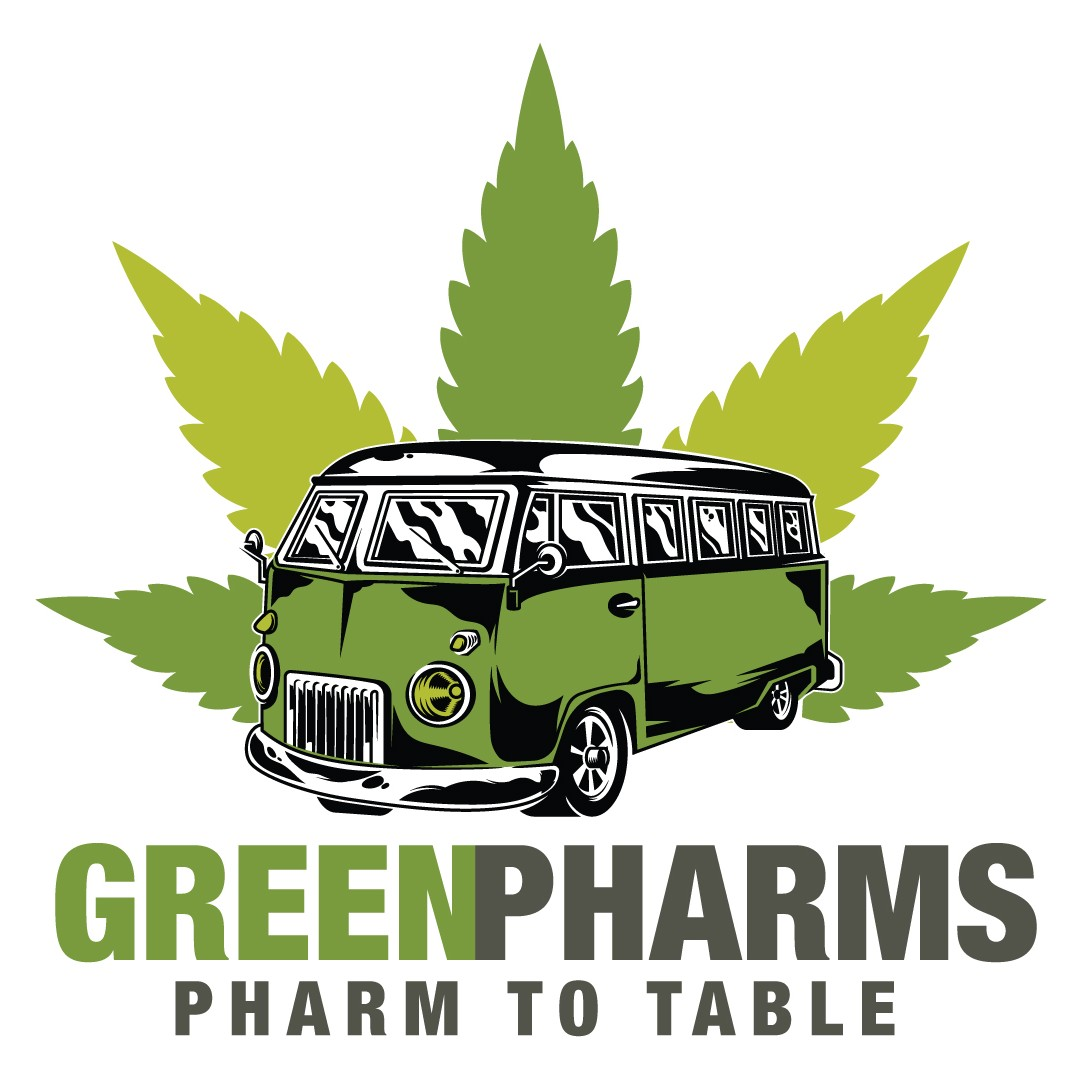 Green Pharms Delivery