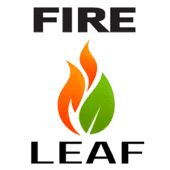 Fire Leaf - Edmond