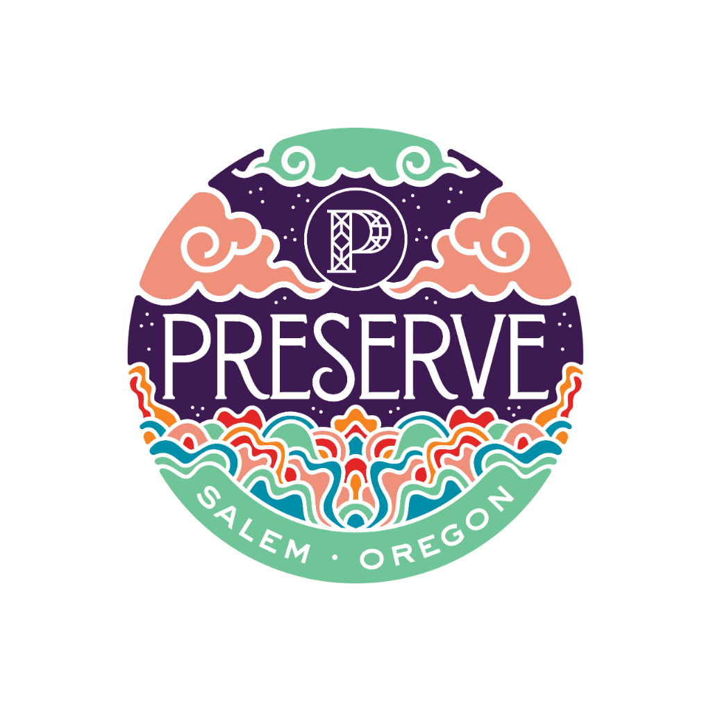 Preserve Oregon