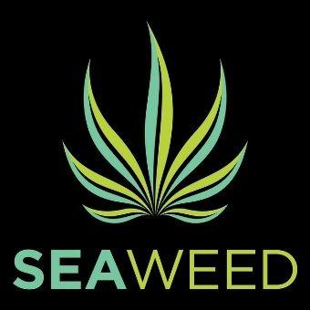 Seaweed Cannabis -...