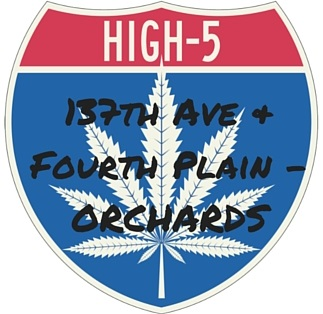 High 5 Cannabis