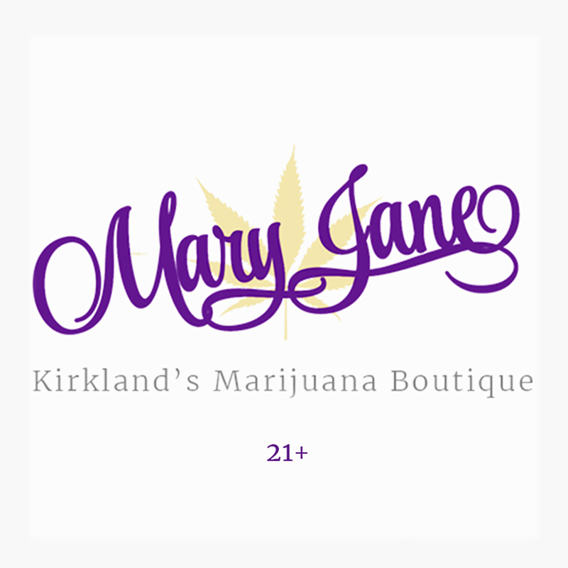 Mary Jane - Kirkland