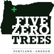 Five Zero Trees East