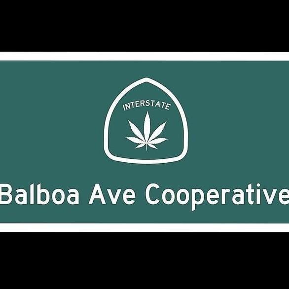 Balboa Avenue...