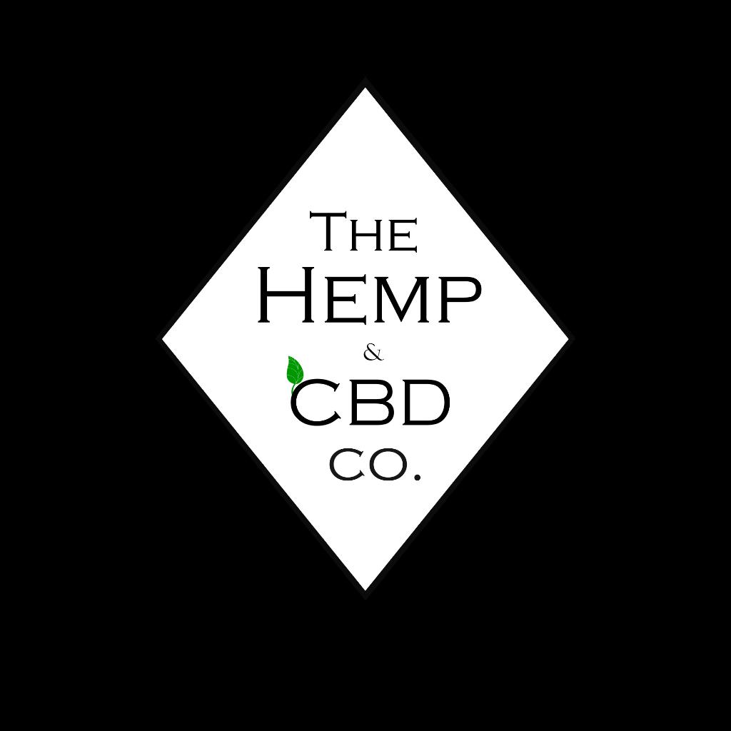 The Hemp & Cbd Co –...