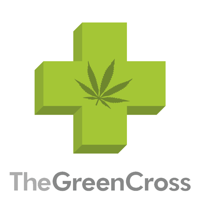 The Green Cross SF