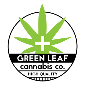 Green Leaf Cannabis...