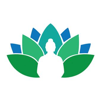 Green Buddha...