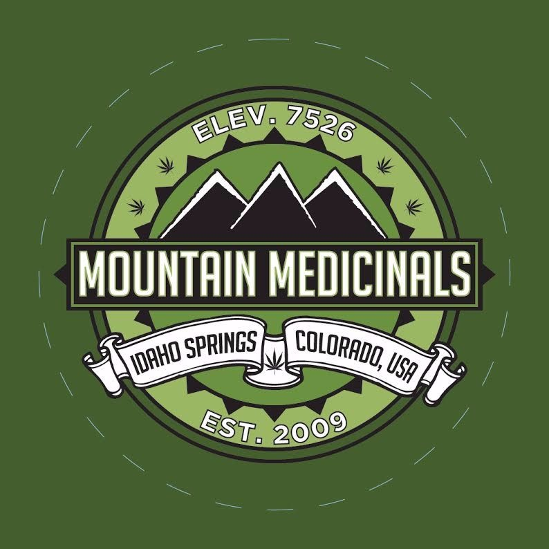 Mountain Medicinals...