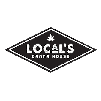 Locals Canna House -...