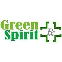 Green Spirit Rx -...