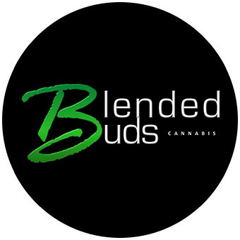 Blended Buds Cannabis
