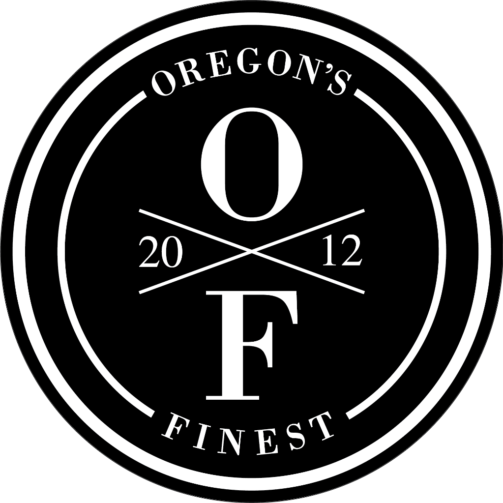 Oregon's Finest - Pearl