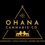 Ohana Cannabis...