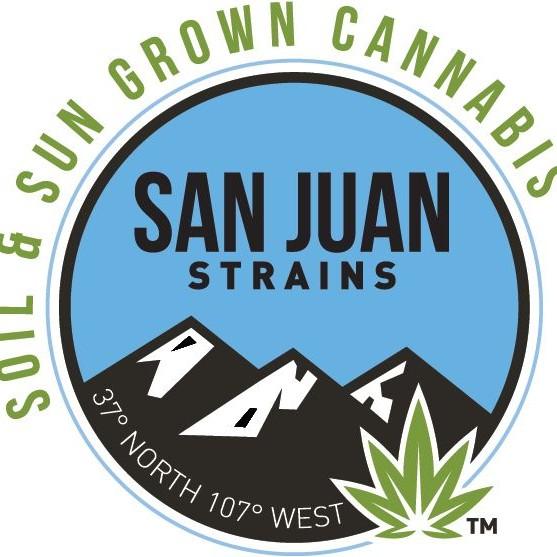 San Juan Strains -...