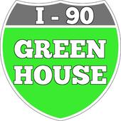 I-90 Green House -...