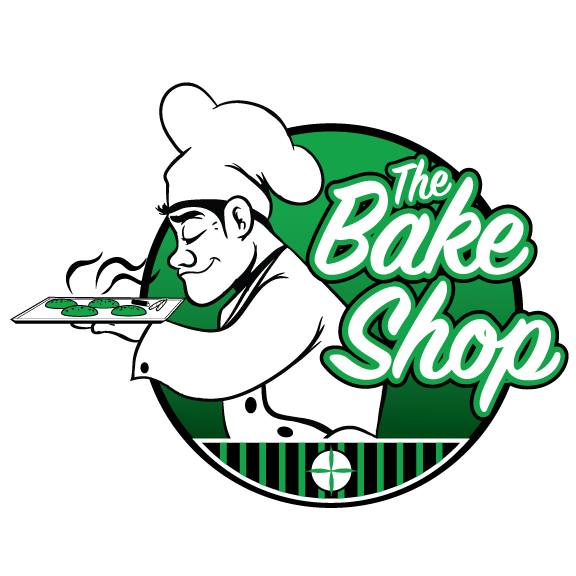The Bake Shop -...