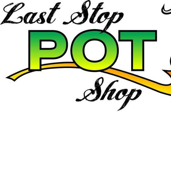 The Last Stop Pot...