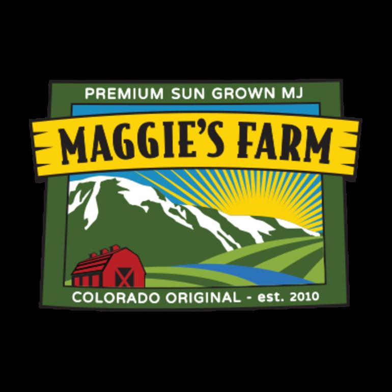 Maggie's Farm Pueblo...