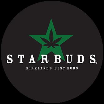 Starbuds - Kirkland
