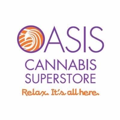 Oasis Cannabis...