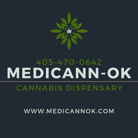 MediCann-OK