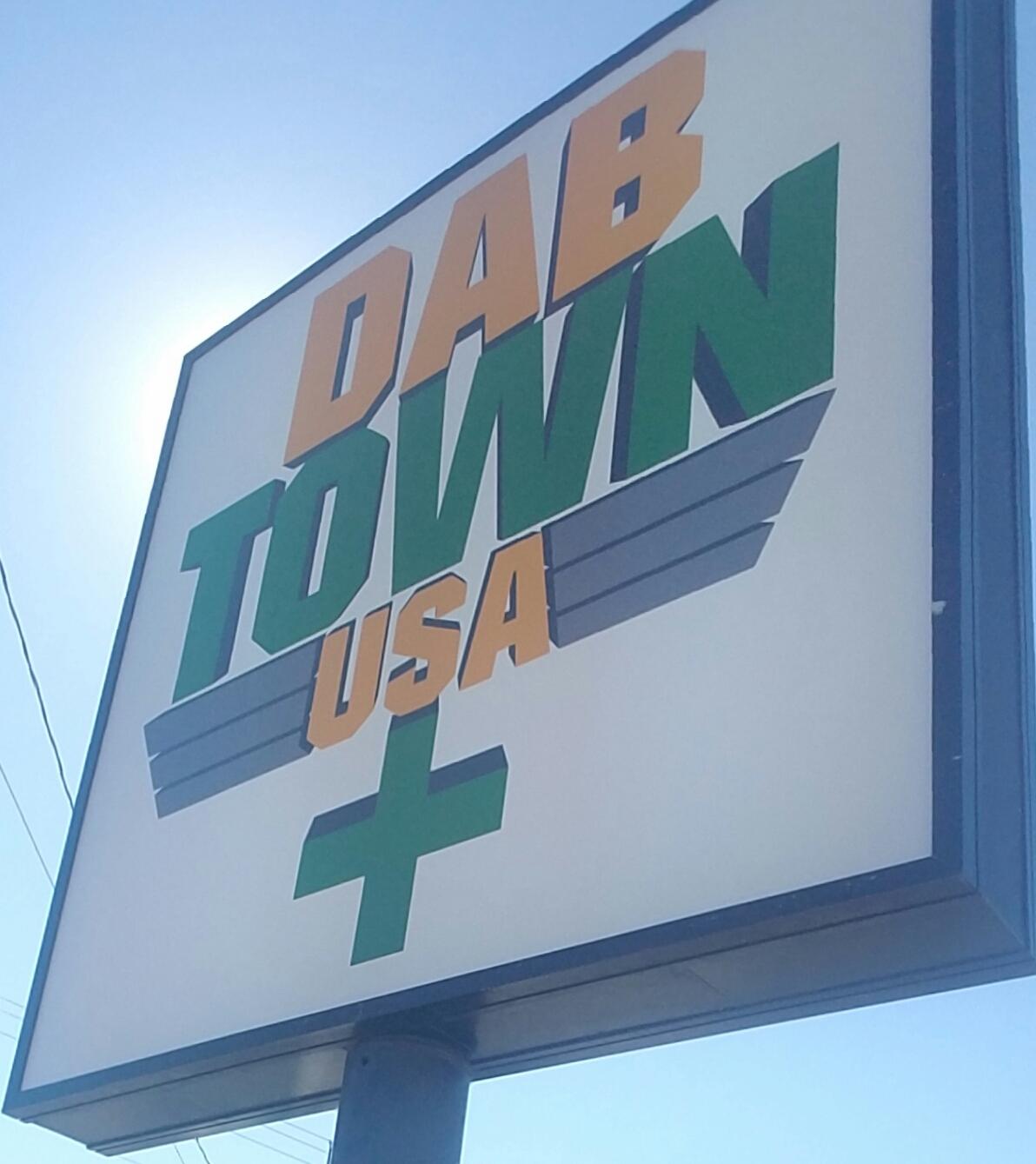 Dab Town USA