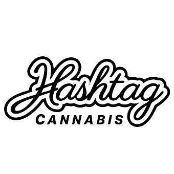 Hashtag Cannabis -...