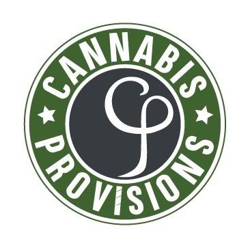 Cannabis Provisions...