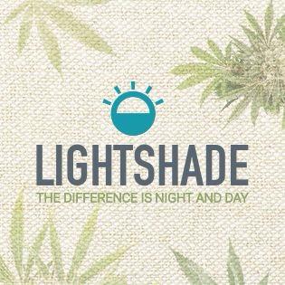 Lightshade - Sheridan