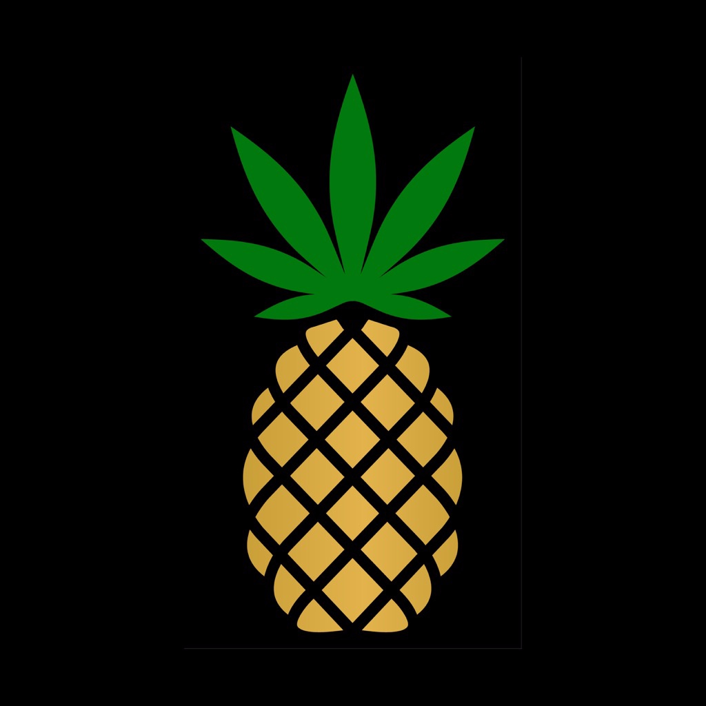 Pineapple Express...