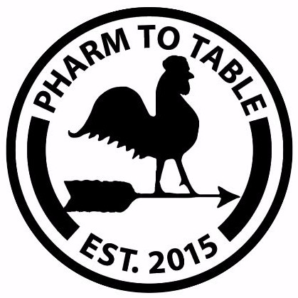 Pharm to Table - South