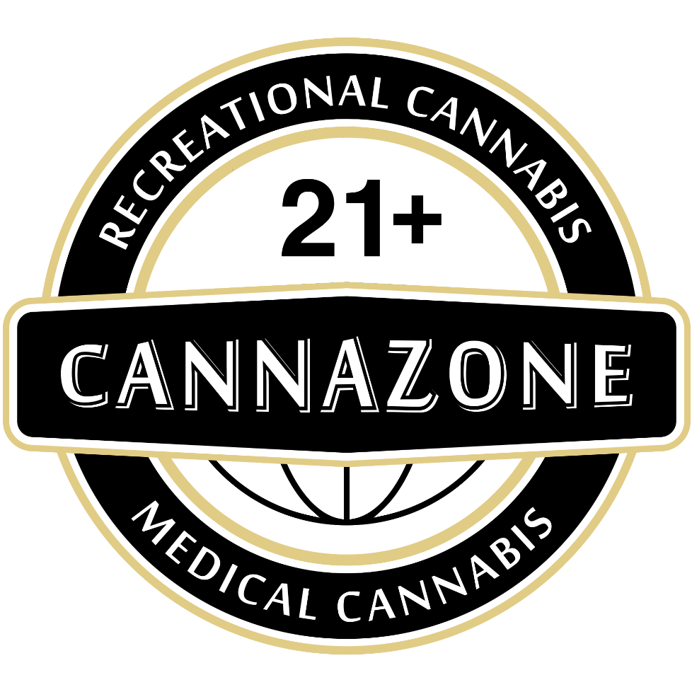 Cannazone - Mount...