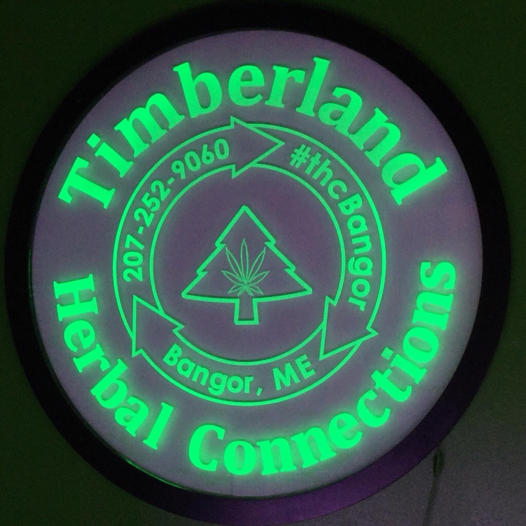 Timberland Herbal...