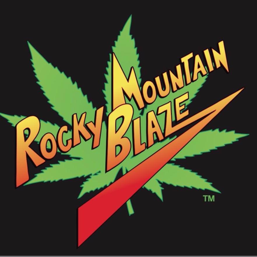 Rocky Mountain Blaze