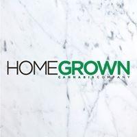 Homegrown Cannabis...