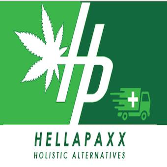 HELLAPAXX - Delivery