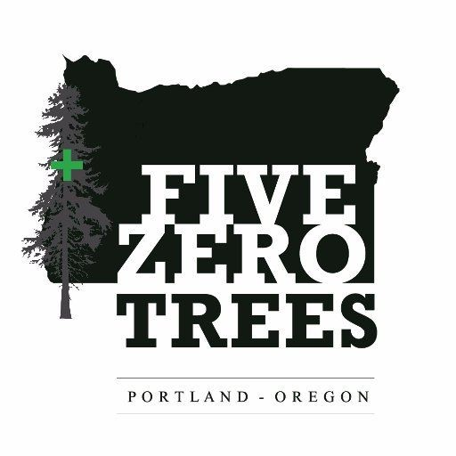 Five Zero Trees Dekum