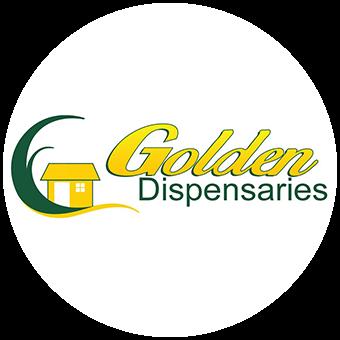 Golden Dispensaries...