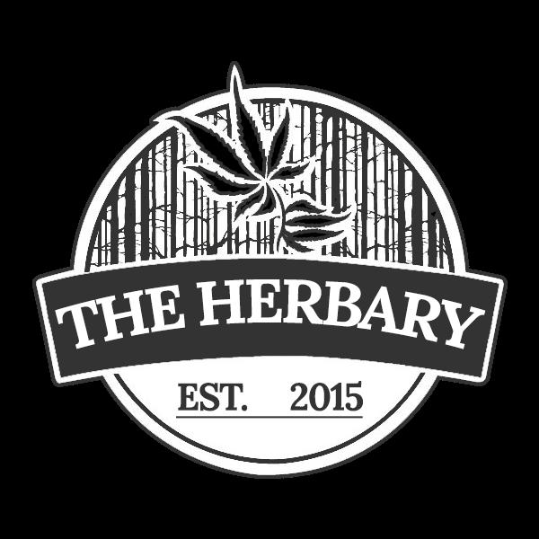 The Herbary - 11642...