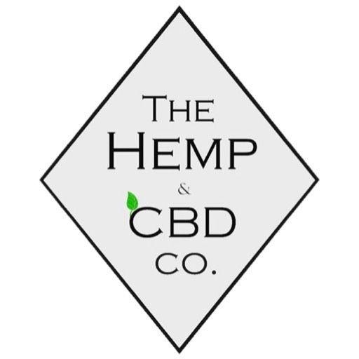 The Hemp & Cbd Co -...