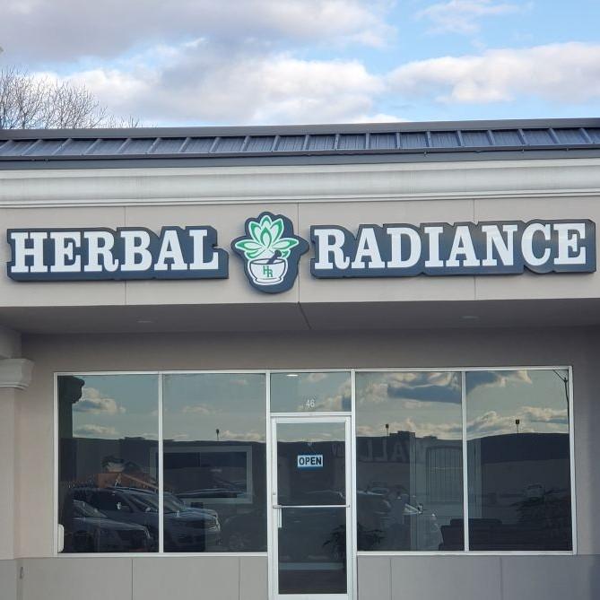 Herbal Radiance