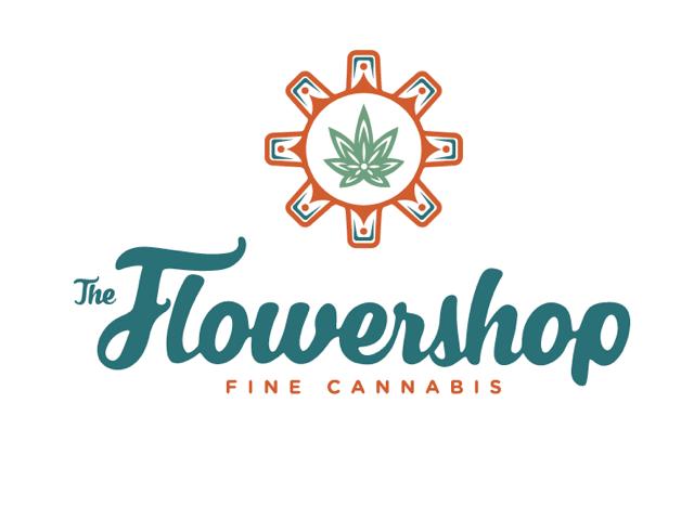 The Flowershop...