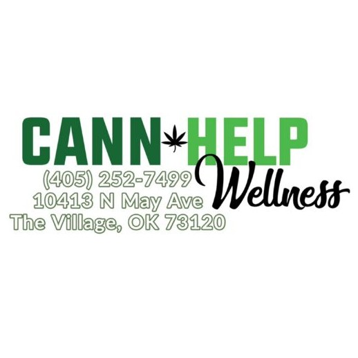 Cann-Help Wellness