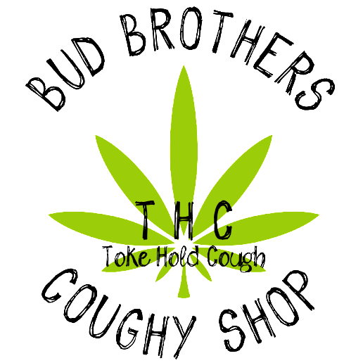 Bud Brothers Coughy...