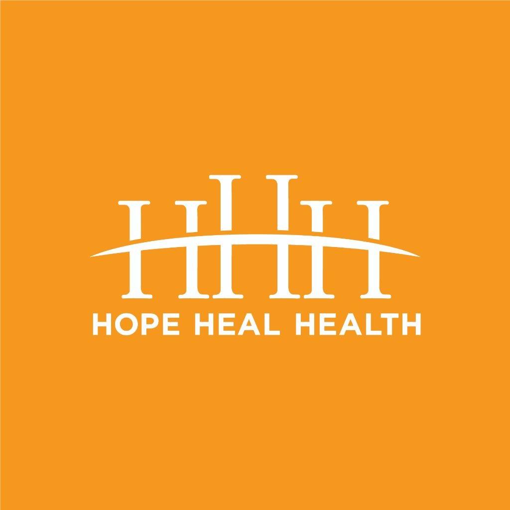 Hope, Heal, Health...