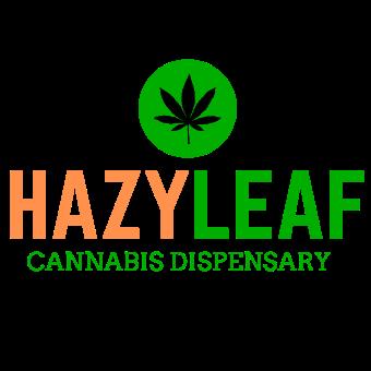 Hazy Leaf