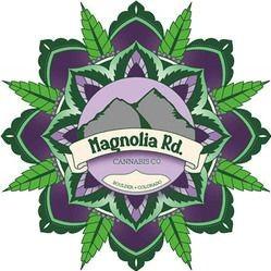 Magnolia Road...